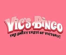 vics bingo logo