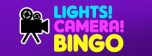 light camera bingo logo