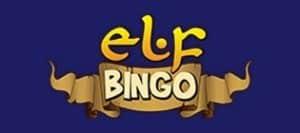 elf bingo logo