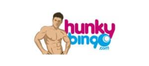 hunky bingo guy