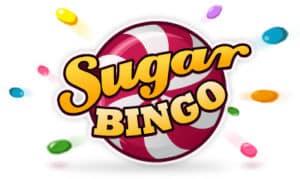 sugar bingo logo