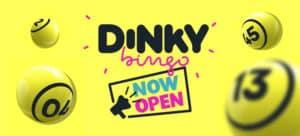 dinky-bingo